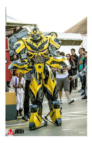 Aluguel De Robôs Gigantes E Venda .