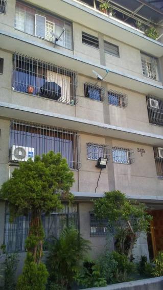 Apto Bello Monte Edificio Po Caracas