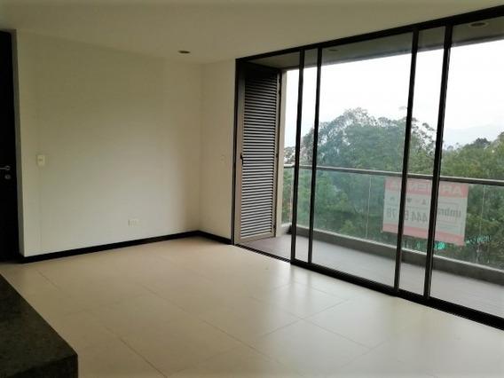 Apartamento En Arriendo Altos Del Poblado 473-4800