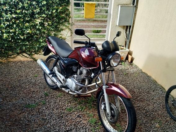 Honda Fan 150 Esdi
