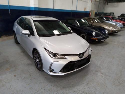 Toyota Corolla 2.0 Seg Cvt - Proglassblind