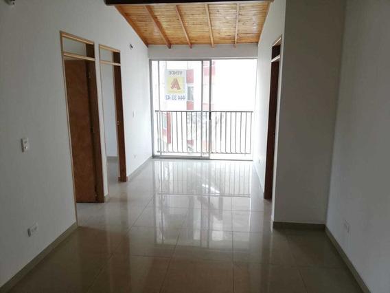 Apartamento De 57mt2, Pioneros De Zúñiga