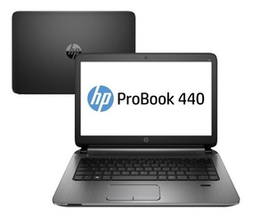 Notebook Hp Probook I5 4ª Geração 500gb 4gb Led 14