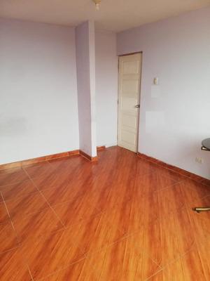 Alquiler De Habitación De 15m2 Para Señorita