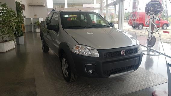 Fiat Strada 1.4 Working Cd 2019