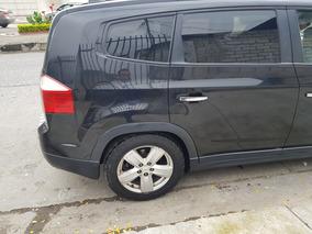 Chevrolet Orlando 2.4 2014