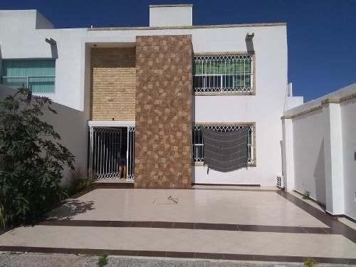 Casa Sola En Renta Fracc San Gabriel