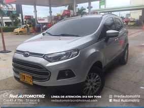 Ford Ecosport Automatica Tracker Duster