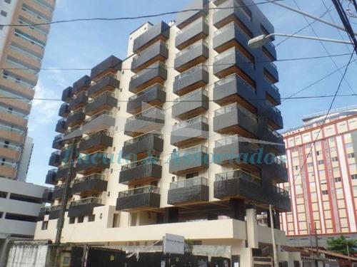 Apartamento Para Venda E Locação No Boqueirão, Praia Grande Sp - Ap01472 - 32457191