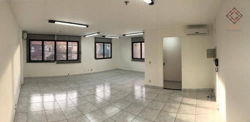 Conjunto À Venda, 47 M² Por R$ 447.000,00 - Saúde - São Paulo/sp - Cj20895