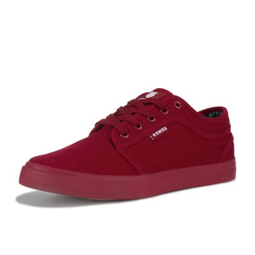 Tenis K-swiss Forest Hombre