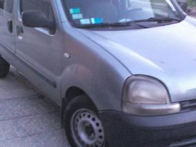 Renault Kangoo Diésel Aire Y Direcc