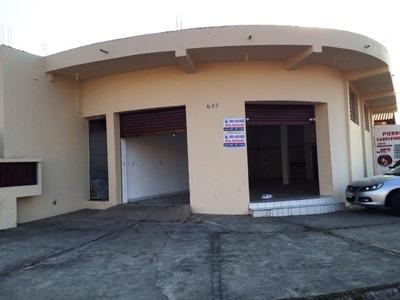 Galpão Para Locação, Sorocaba, Jardim Santa Bárbara, 2 Banhe
