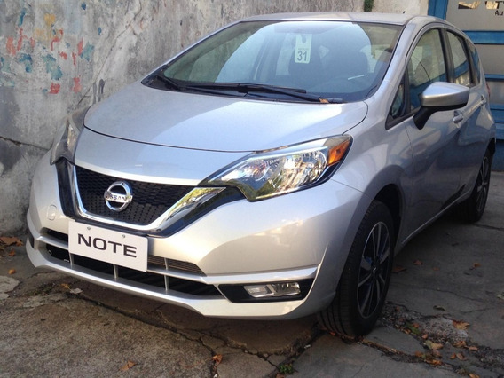 Nissan Note Advance T/m 1.6 - Año 2019 - Impecable !!