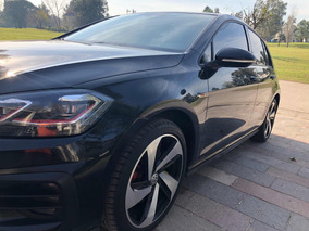 Volkswagen Golf 2.0 Gti Tsi App Connect 2017