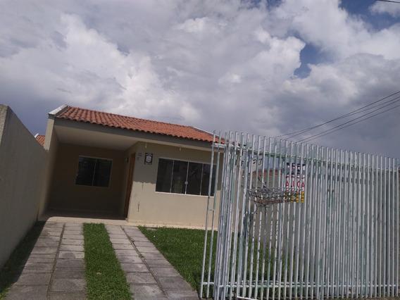 Casa Residencial - No Cidade Jardim 00335.003