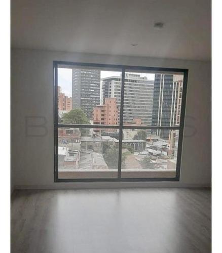 Imagen 1 de 5 de Apartamento En Arriendo/venta En Bogota Centro Administrativo