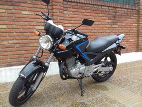 Honda Cbx 250 Twister Igual A 0km Financio Permuto Qr Motors