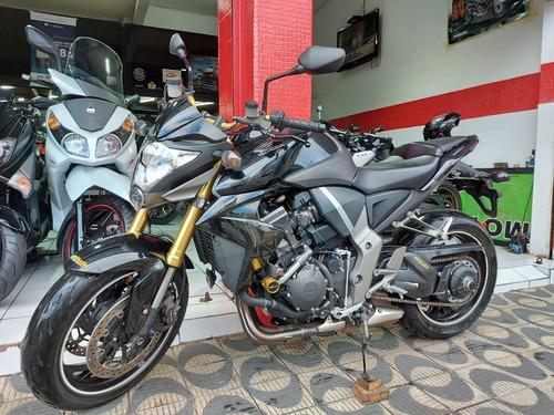 Imagem 1 de 10 de Honda Cb1000r Ano 2012