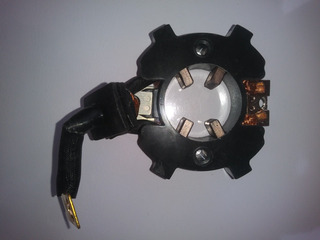 Carbonera De Arranque Ford Laser
