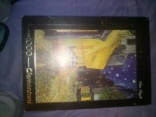 Rompecabezas Clementoni De Van Gogh