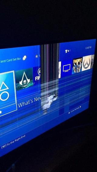 Tv Samsung 49 Polegadas Com Defeito
