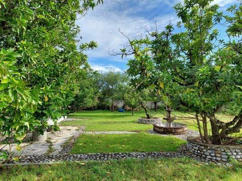 Imagen 1 de 17 de Rancho/hacienda En Venta En Congregación Calles