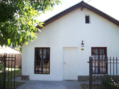 Departamento Temporario San Martín De Los Andes - Neuquén