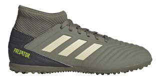 Botines adidas Predator 19.3 Tf Jr-ef8220- Open Sports