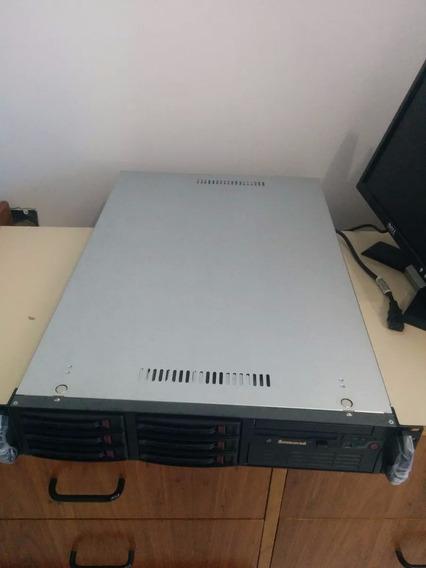 Storage Supermicro - X8sil - 16gb Ddr3 (s/ Discos)
