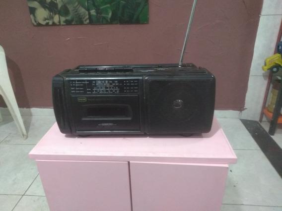 Radio Antigo Funcionando