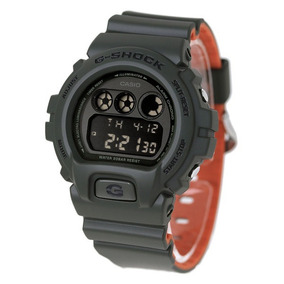 Relógio Masculino G-shock Dw-6900lu-3dr