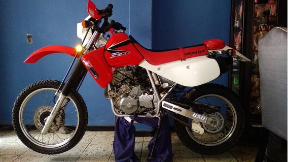 Honda Xr650l Xr650 2008