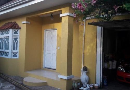 Imagem 1 de 2 de Casa - Santana - Ref: 379442 - V-pj3042