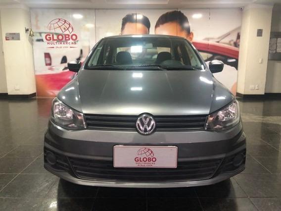 Volkswagen Voyage Trendline 1.6 Total Flex, Qmq3420