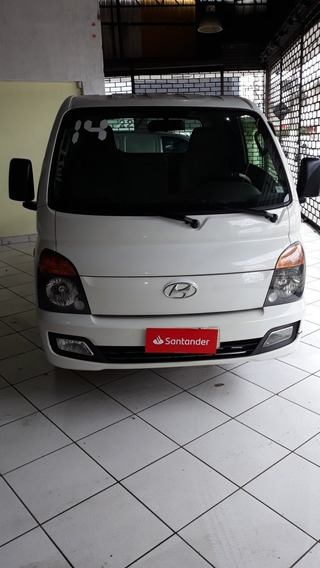 Hyundai Hr 2.5 Hd C-ar Chassi 2p 2014 Completa