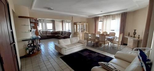 Imagem 1 de 30 de Apartamento Com 4 Dormitórios À Venda, 260 M² Por R$ 1.300.000,00 - Tirol - Natal/rn - Ap6375