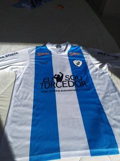 Camisa Londrina Esporte Clube 2014 Excelente Original Karilu