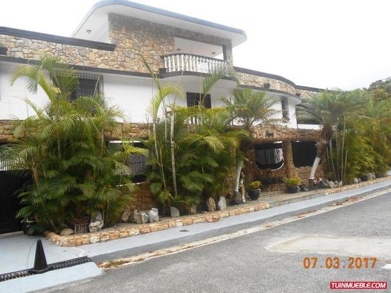Casas En Venta 19-2243 Rent A House La Boyera