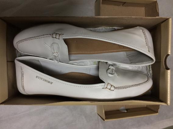 Zapatos Mujer Grimoldi Hush Puppies Talle Nº 38- Bra