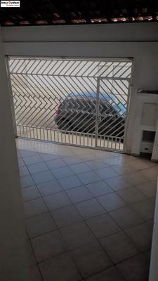Excelente Casa Terrea - Jardim Juliana - Ca00314 - 34205780