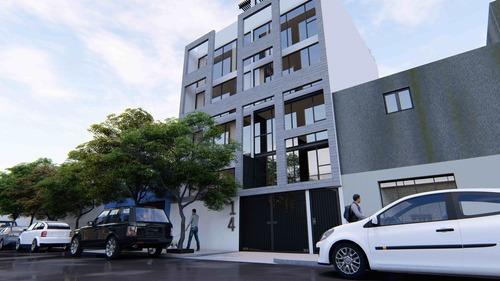 Amplio Duplex De 163m En Preventa