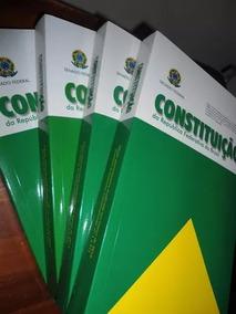 Constituição Federal, Emenda 99ª. 512 Págs. Frete Grátis