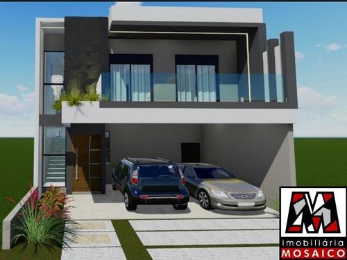 Imagem 1 de 1 de Condominio Fechado Reserva Da Mata - 23102 - 68096575