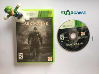 Dark Souls 2 Xbox 360 Fisico