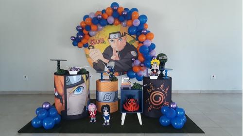 Imagem 1 de 5 de Decoração Festas Locação  Infantis E Casamentos