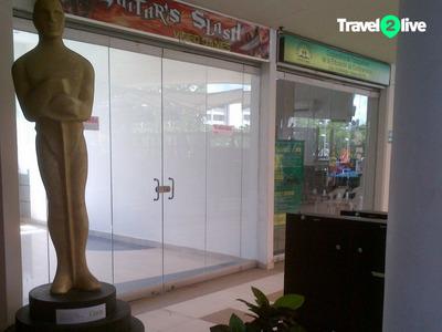 Vendo Local En Centro Comercial El Parque De Girardot
