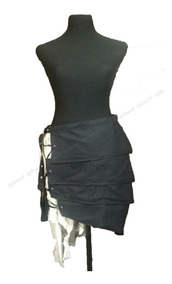 fdf48cd07 Short Pantalon Pollera Falda Dark Gotico Emo Punk Rav Gothic - Ropa ...