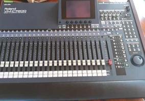 Roland Vm-c7200 Consoli Digital
