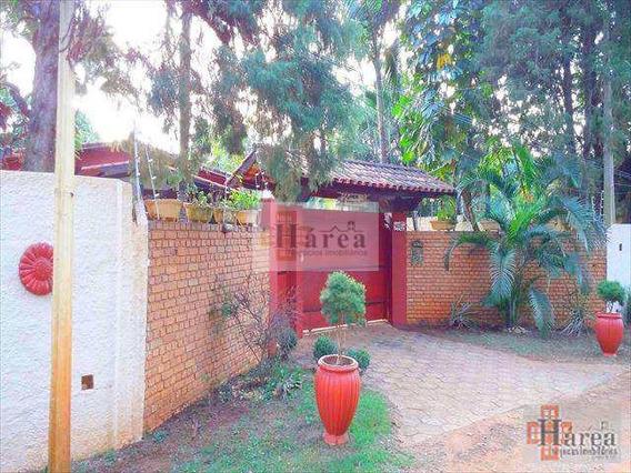 Casa Em Sorocaba Bairro Éden - V7818